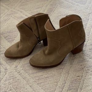 Zadic&voitaire boots